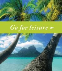 go for leisure